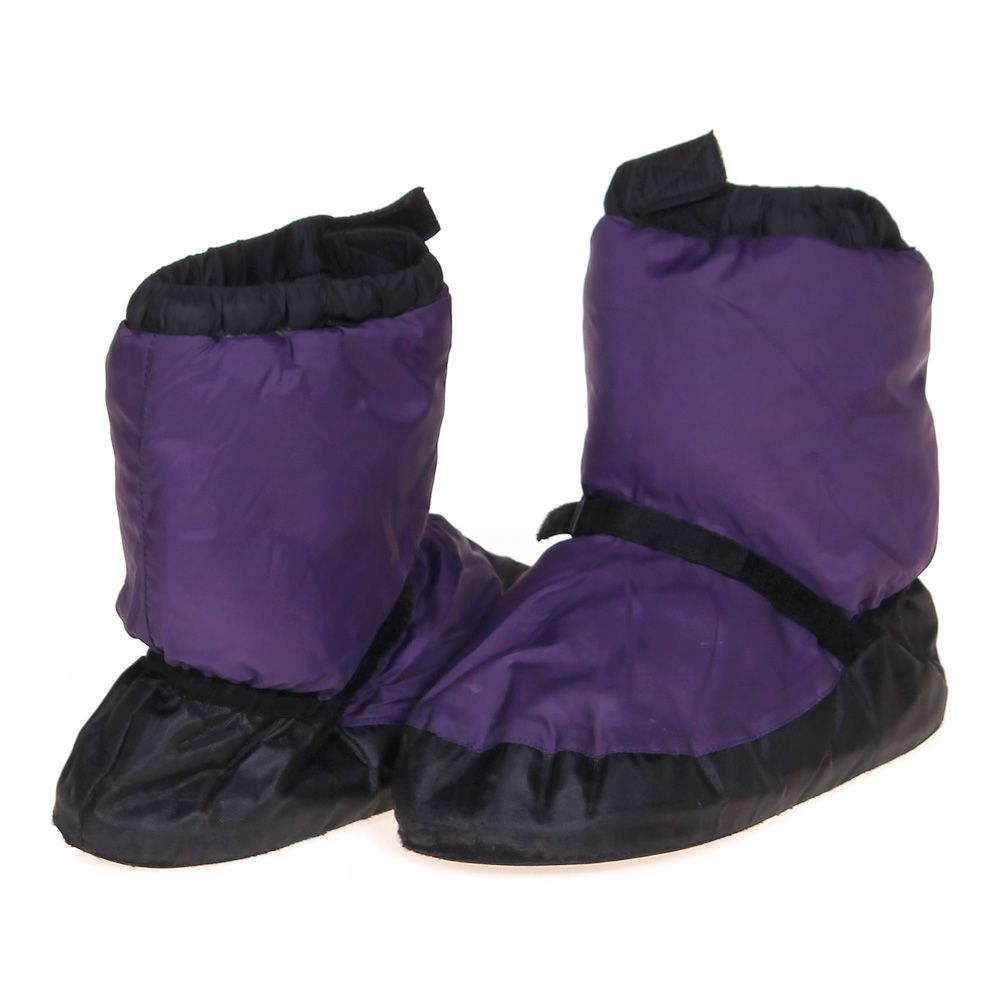 Snow Boot Covers, Size 7 Womens