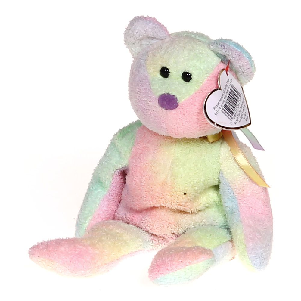 Image of Beanie Baby Groovy