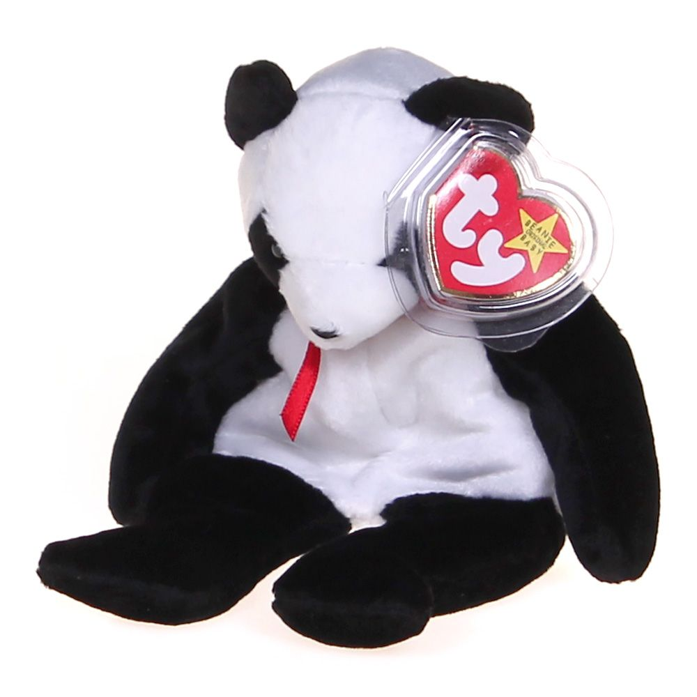 Image of Beanie Baby Fortune