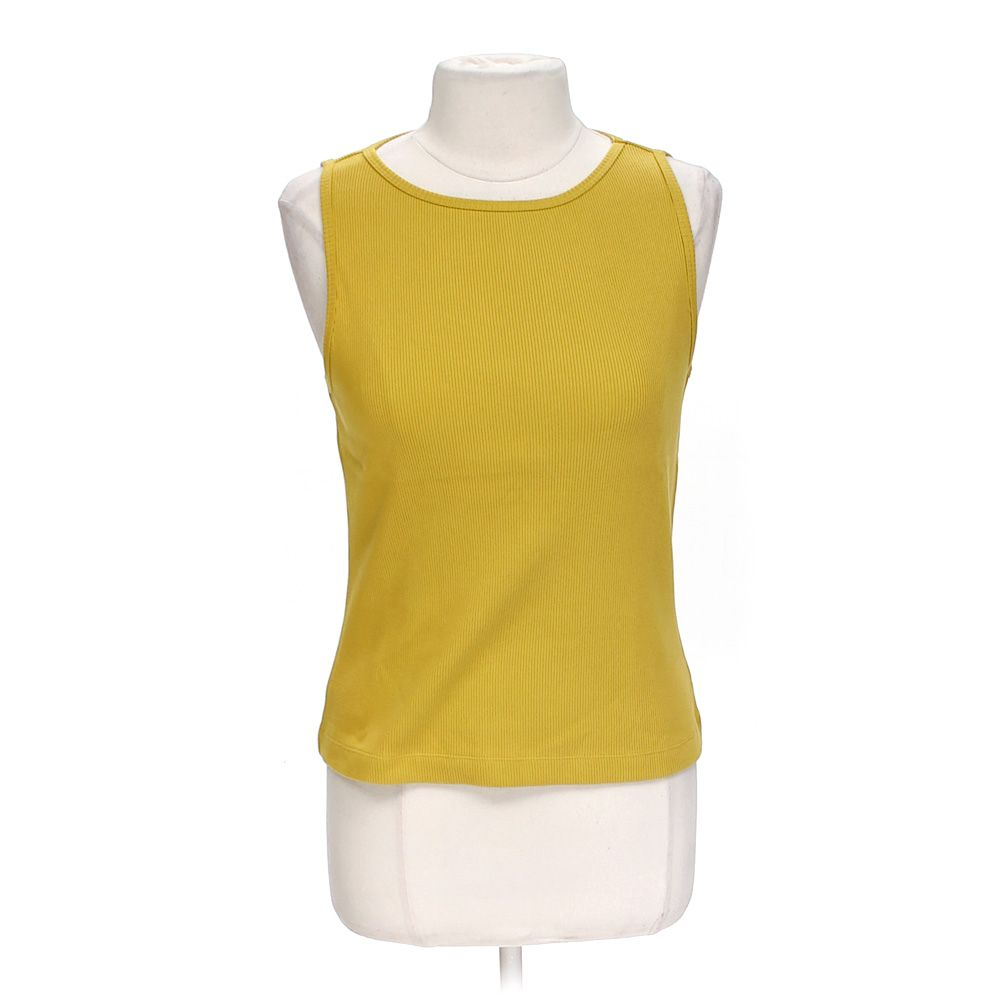 """""Ribbed Tank Top, size L"""""" 4491614828"