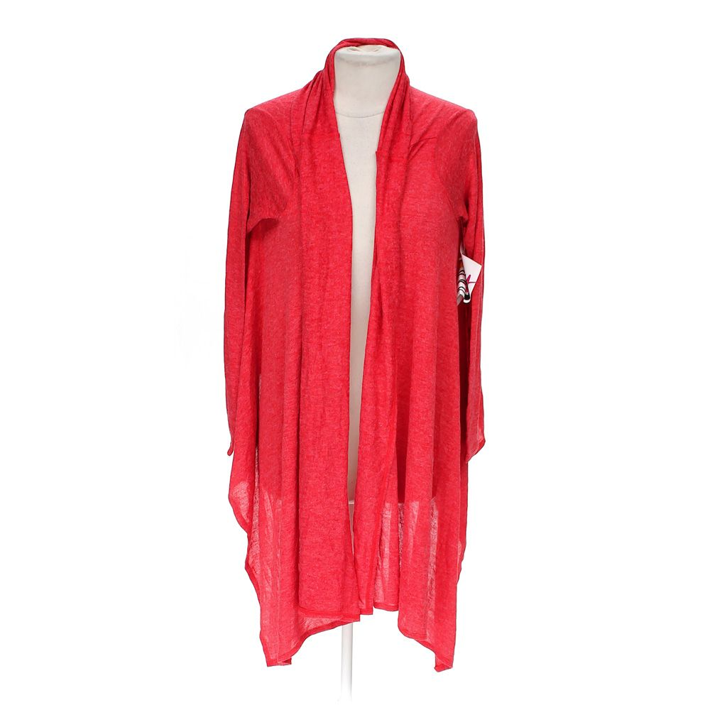"Image of ""10 Way Cardigan, size M"""