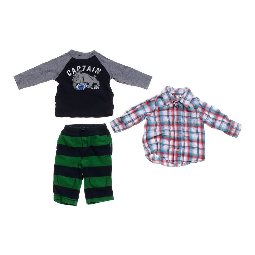 """""Cute Outfit Set, size 6 mo"""""" 4676874134"