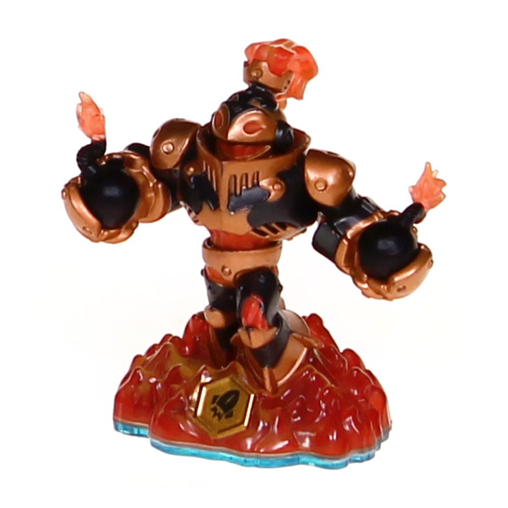 Skylanders Swap Force - Blat Zone 4713778187