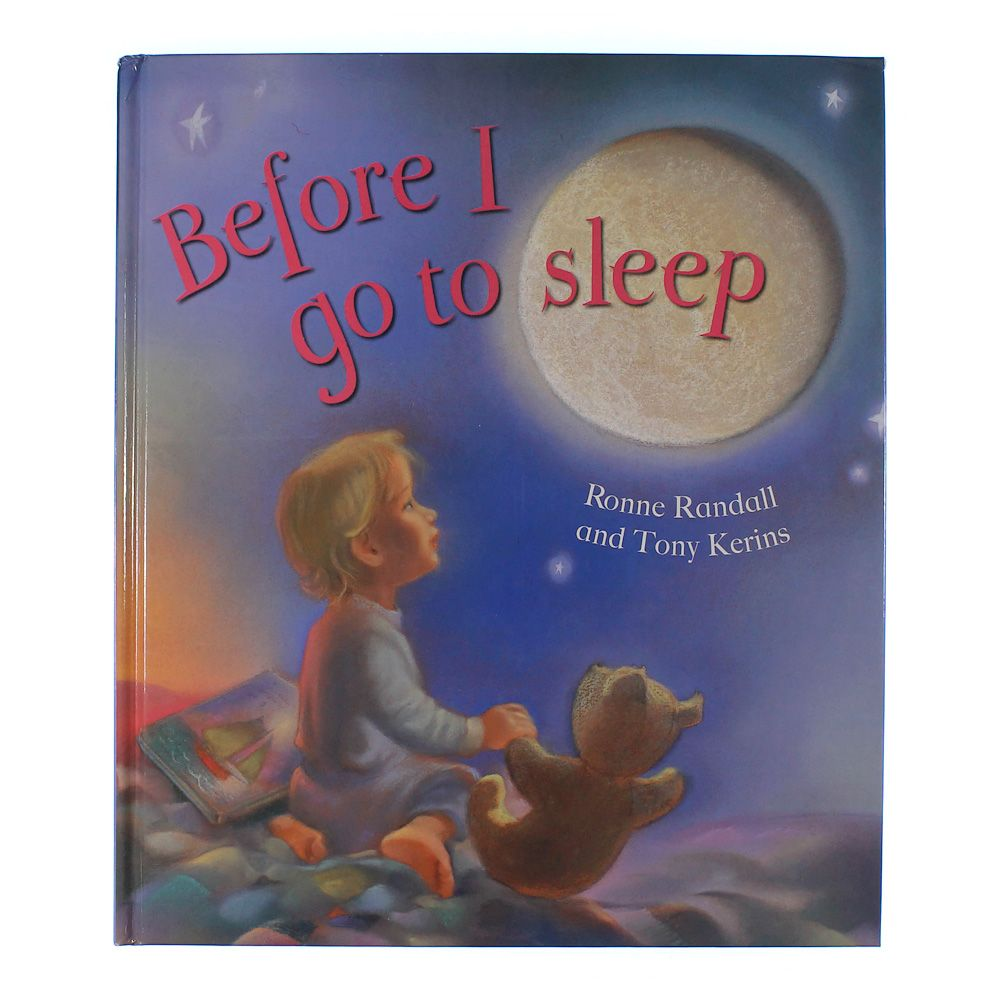 Book: Before I GO To Sleep 4758114009