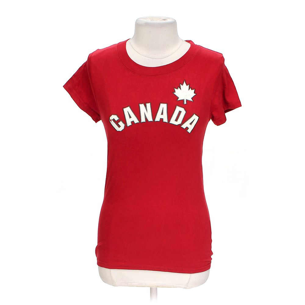 """""""""""Canada Tee, size L"""""""""""" 4792694211"""