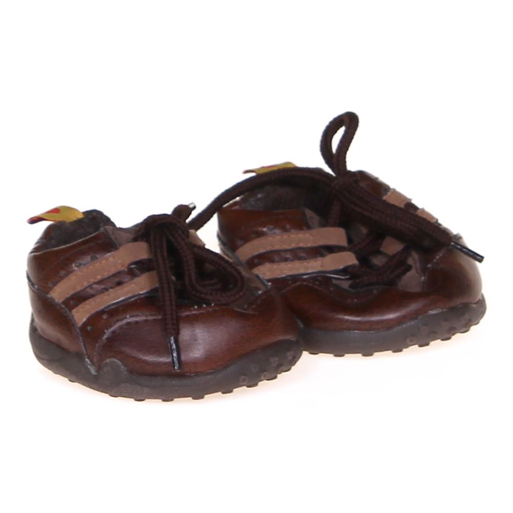 Image of Doll Shoes