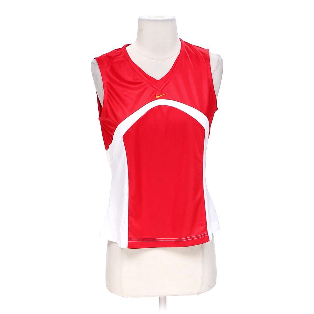"""""Athletic Tank Top, size 4"""""" 4861296526"