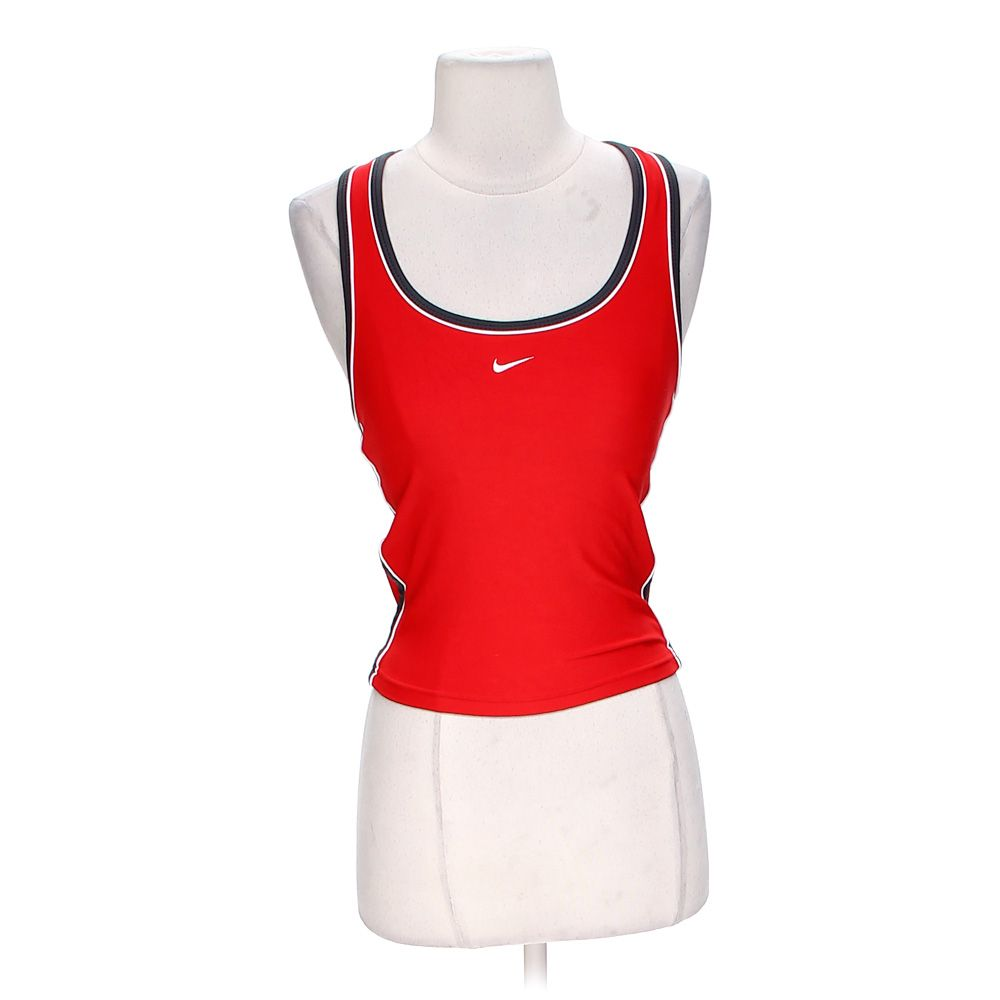 """""""""""Active Tank Top, size 4"""""""""""" 4863377636"""