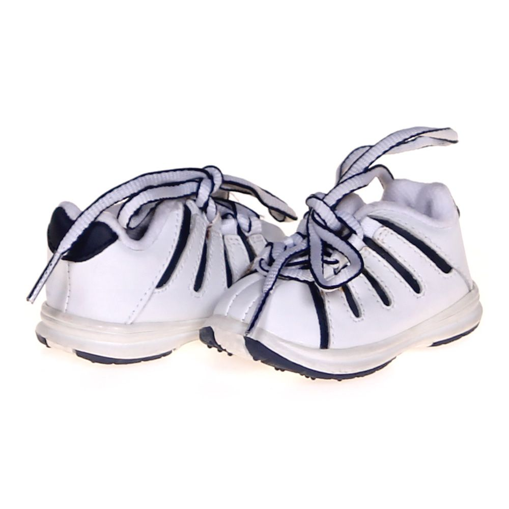 Trendy Sneakers Size 1 Infant