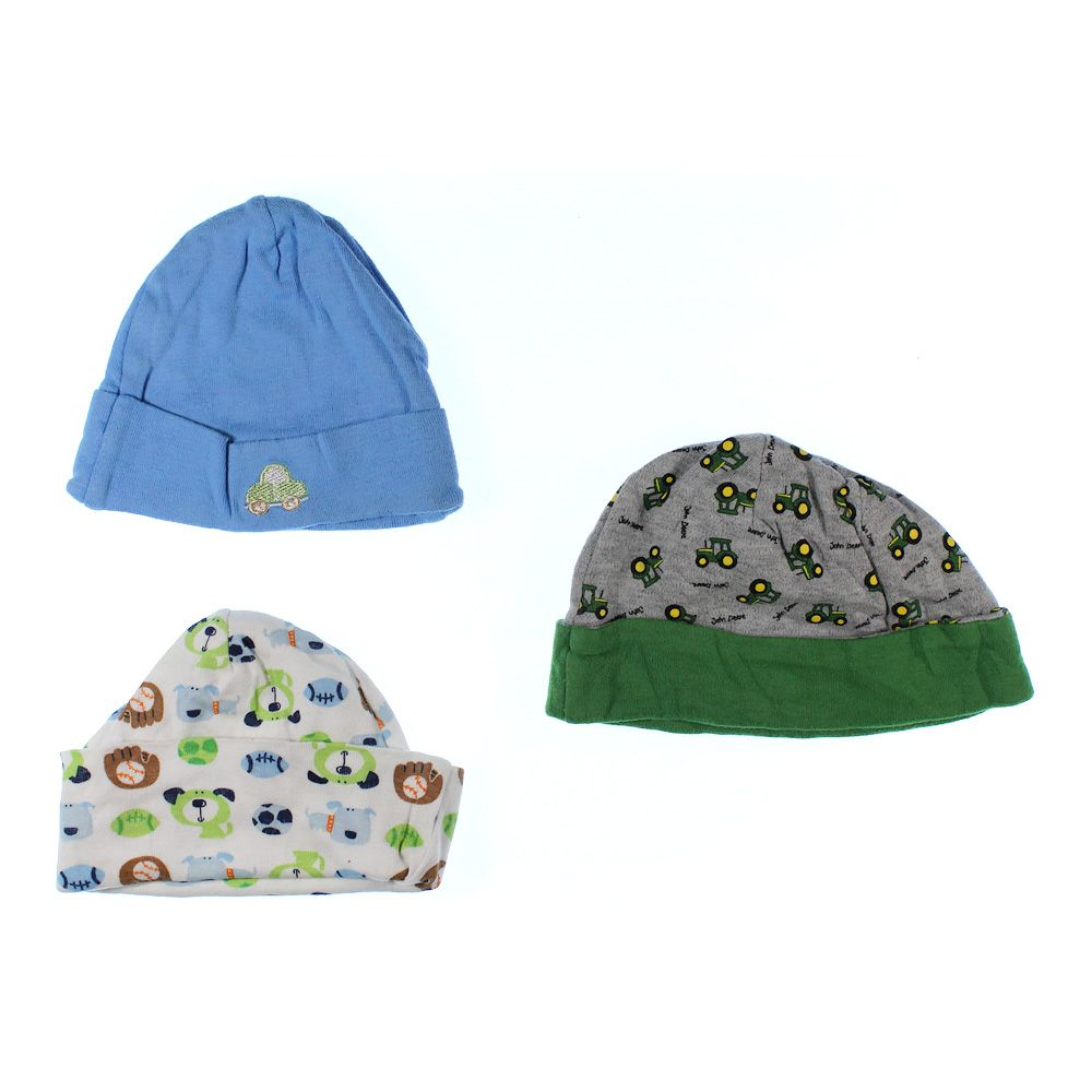 "Image of ""Adorable Hat Set, size One Size, NB"""