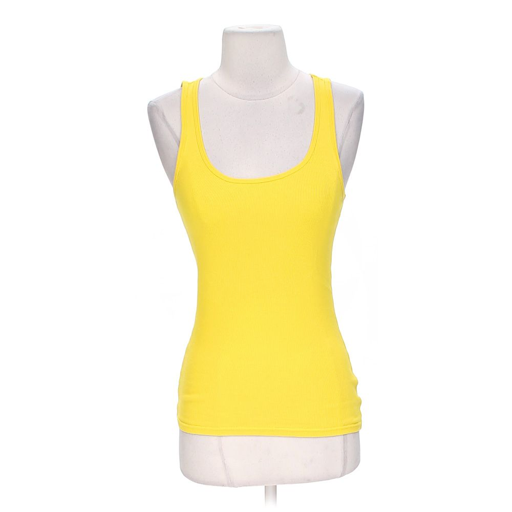 """""Ribbed Tank Top, size S"""""" 4877604384"