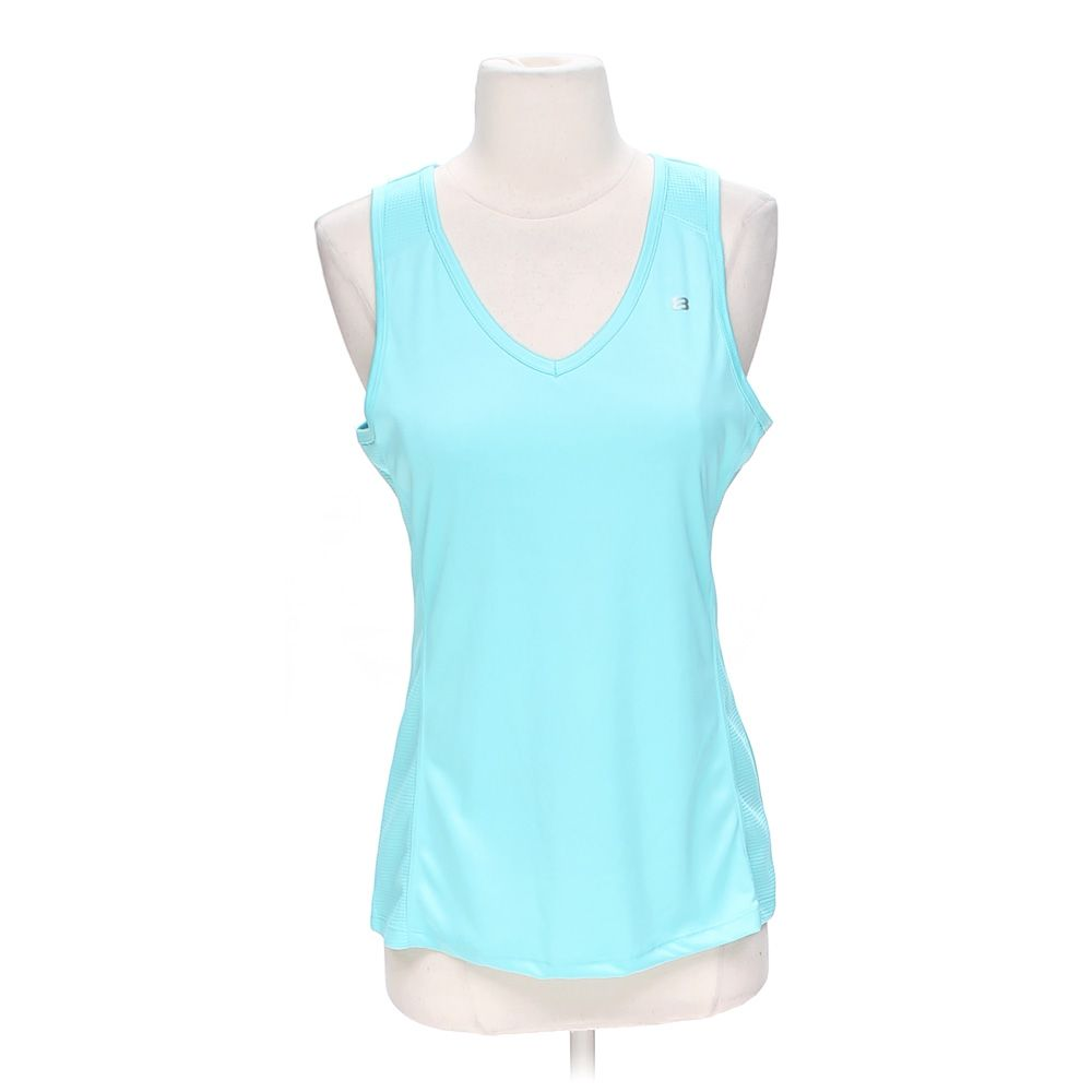 """""""""""Active-wear Tank Top, size S"""""""""""" 4909944904"""