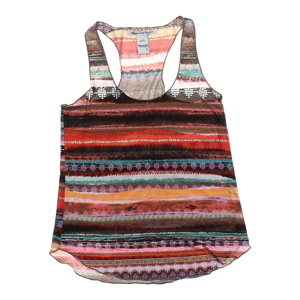 """""Racer Back Tank Top, size S"""""" 4933754135"