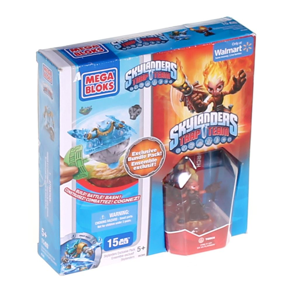 Skylanders Trap Team Torch 4941984068