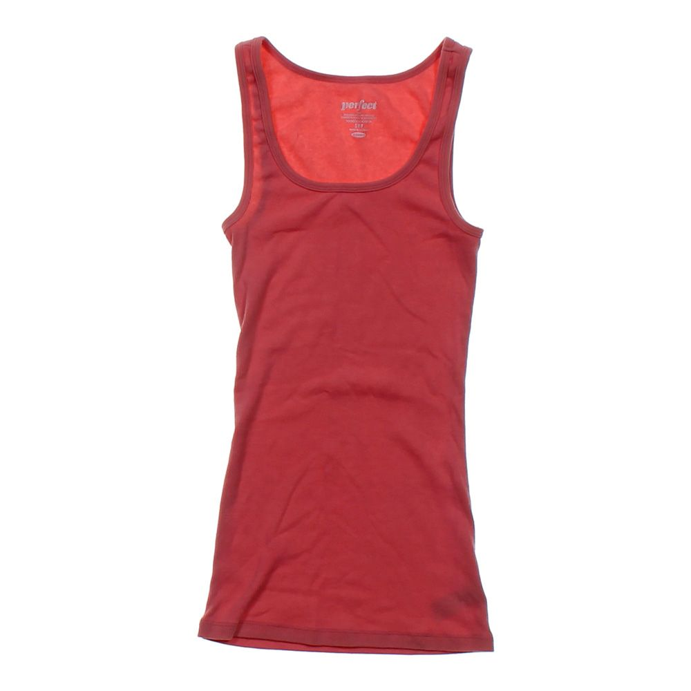 """""""""""Ribbed Tank Top, size S"""""""""""" 4981814313"""