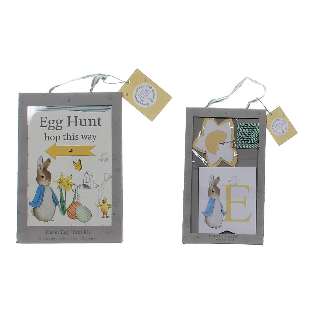 Fun Easter Craft Set 5016614223