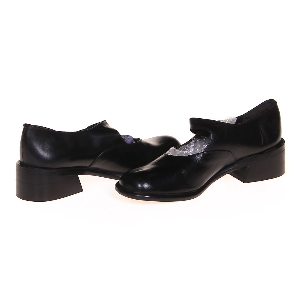 Sixtyseven Slingback Oxfords