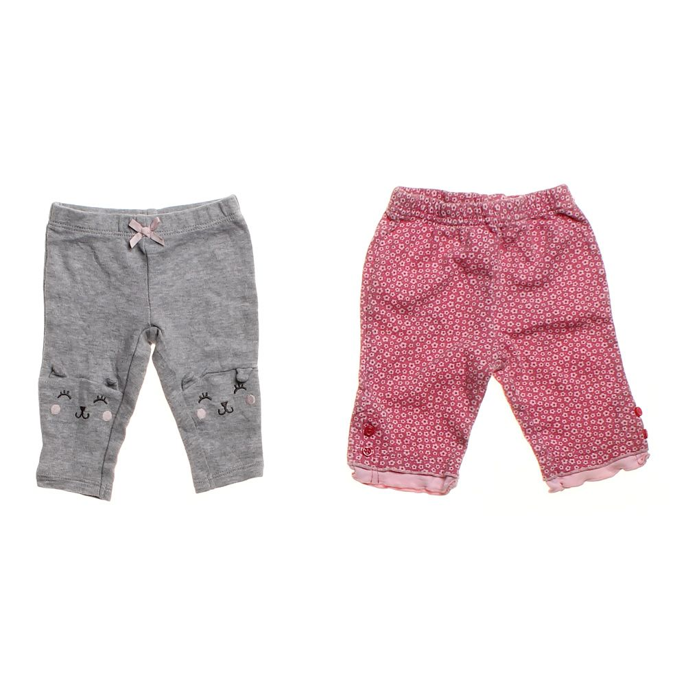 """Image of """"2pc Casual Pants, size NB"""""""