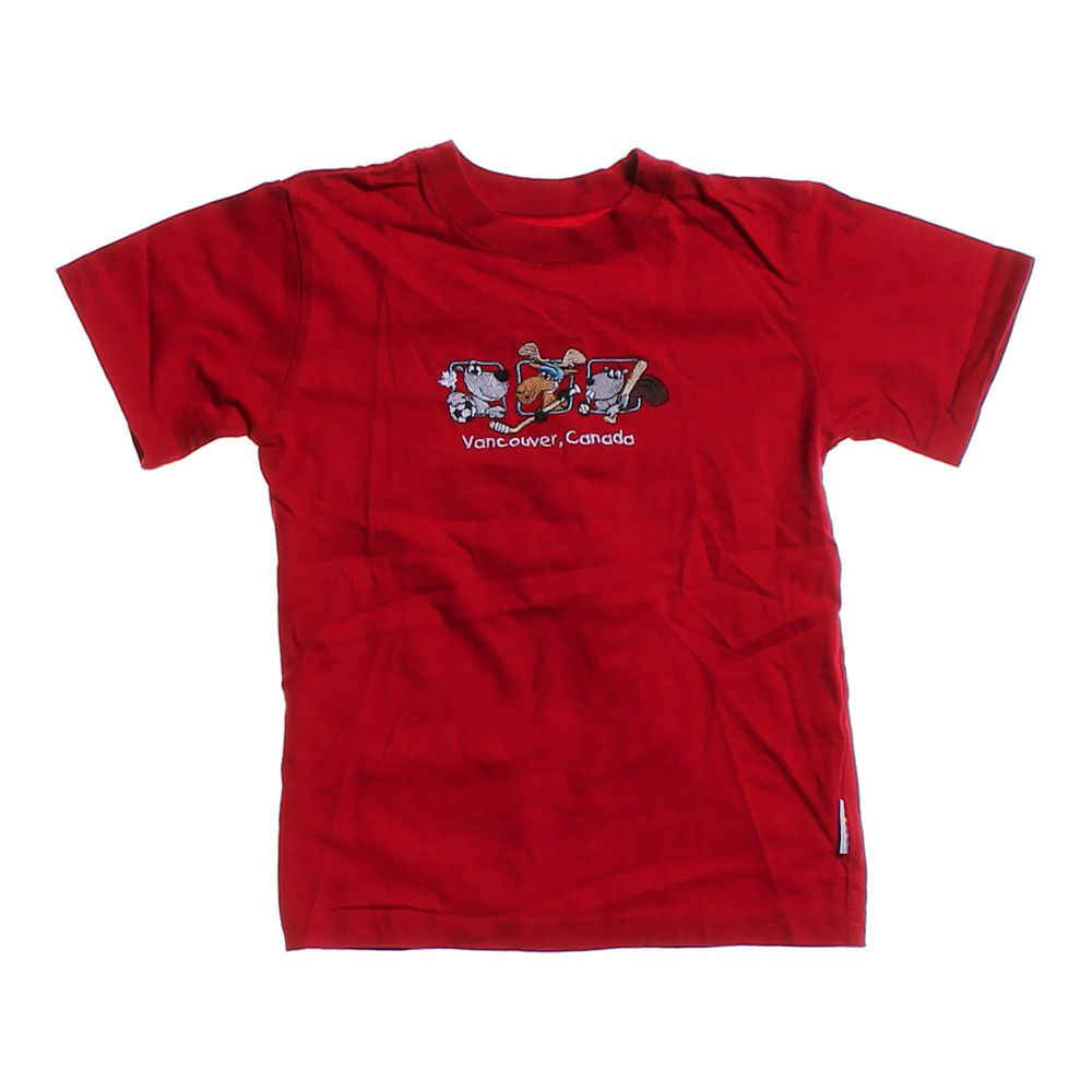 """""Canada Tee, size 6"""""" 5071164613"