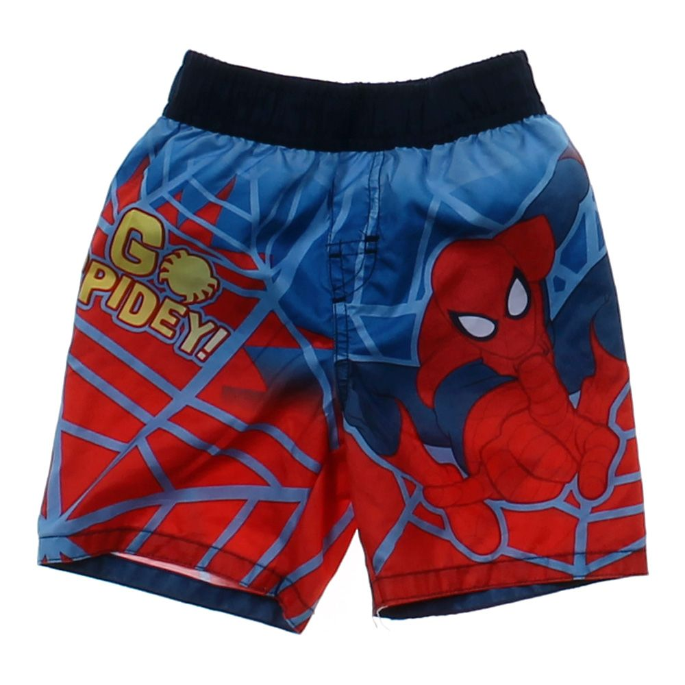 """""Super Hero Swim Trunks, size 2/2T"""""" 5072154109"
