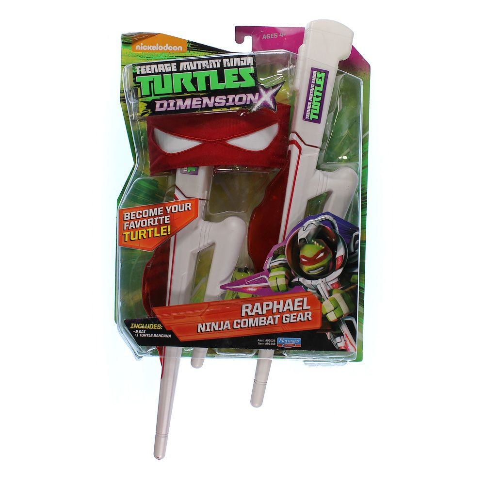 TMNT Dimension X Raph Roleplay 5121785684