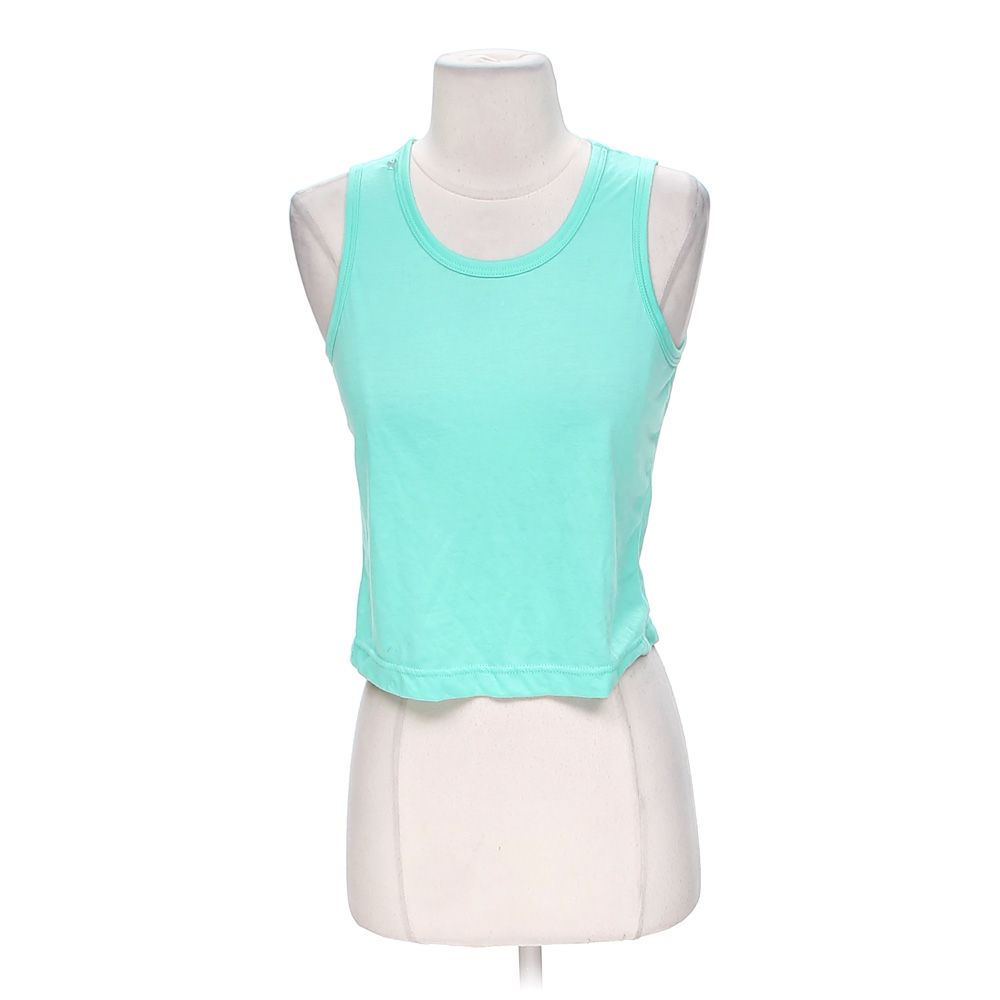 """""""""""Cropped Tank Top, size S"""""""""""" 5128154769"""