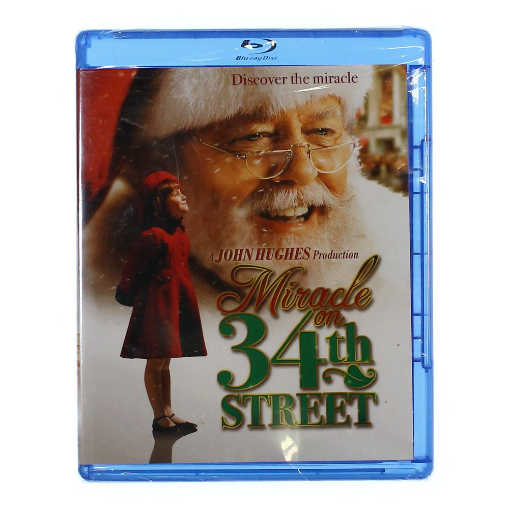 Movie: Miracle on 34th Street 5133744654