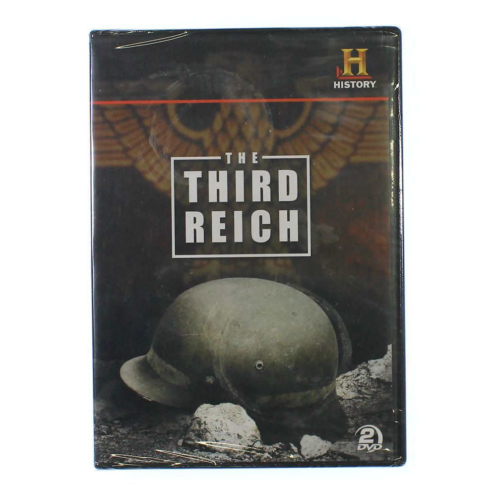 Movie: Third Reich: The Rise And Fall 5146684721