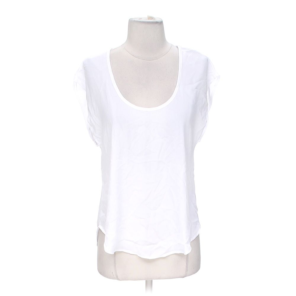 """""""""""High Low Shirt, size S"""""""""""" 5148344086"""