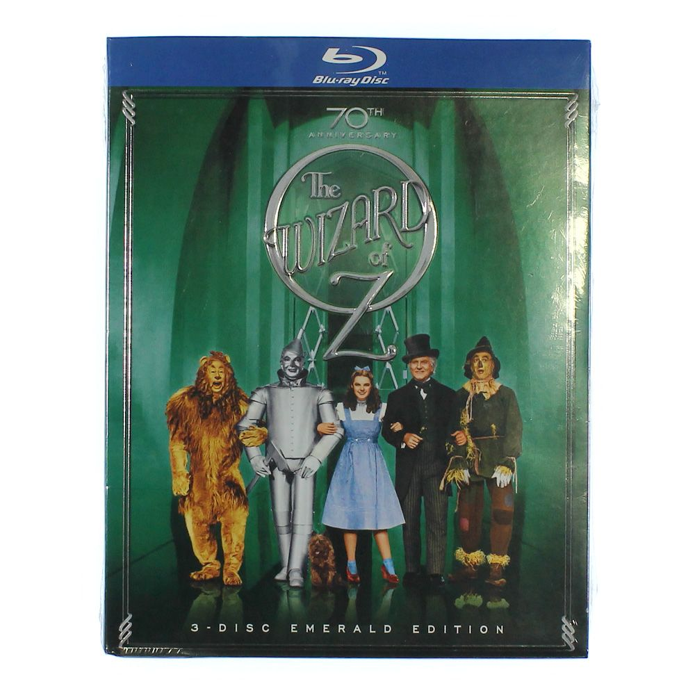 The Wizard of Oz 5155874134