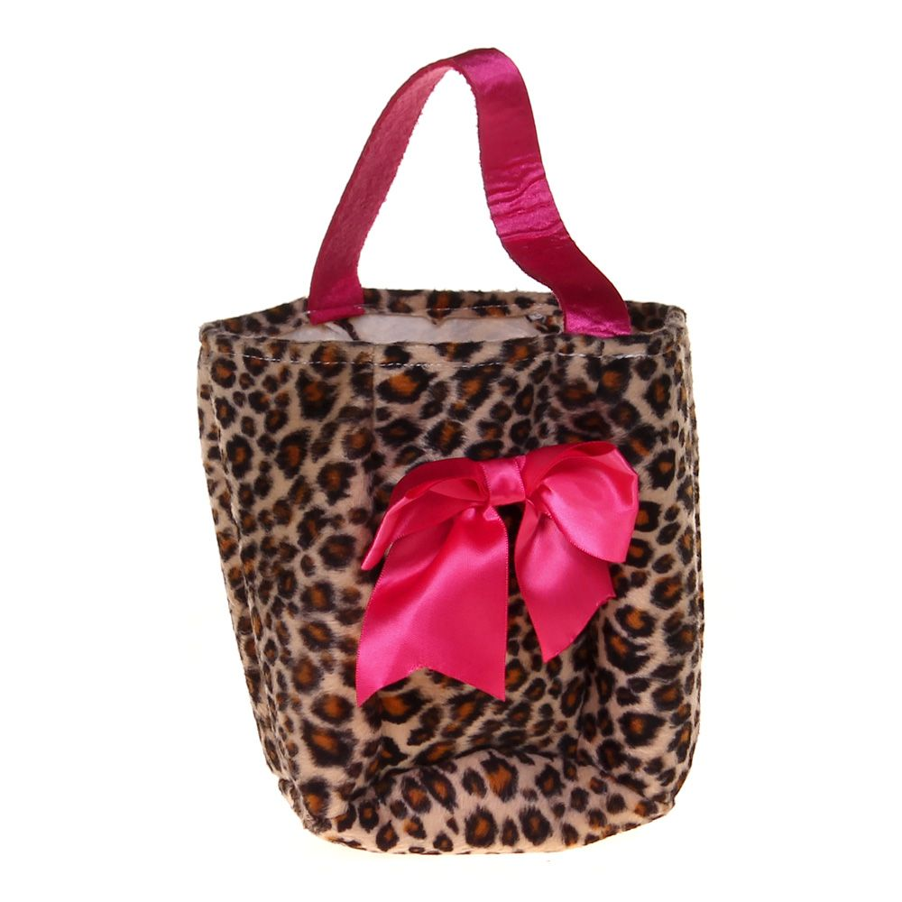 Image of Animal Print Bag