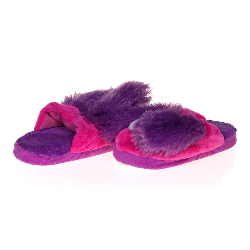 "Image of ""Adorable Bunny Slippers, size 6.5 Youth"""