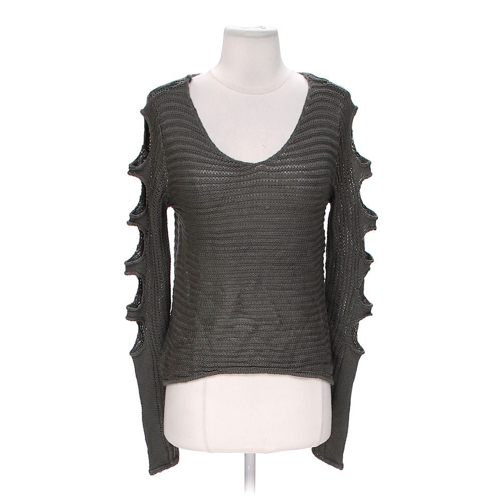 """""Fashionable Knit Sweater, size S"""""" 5129145749"