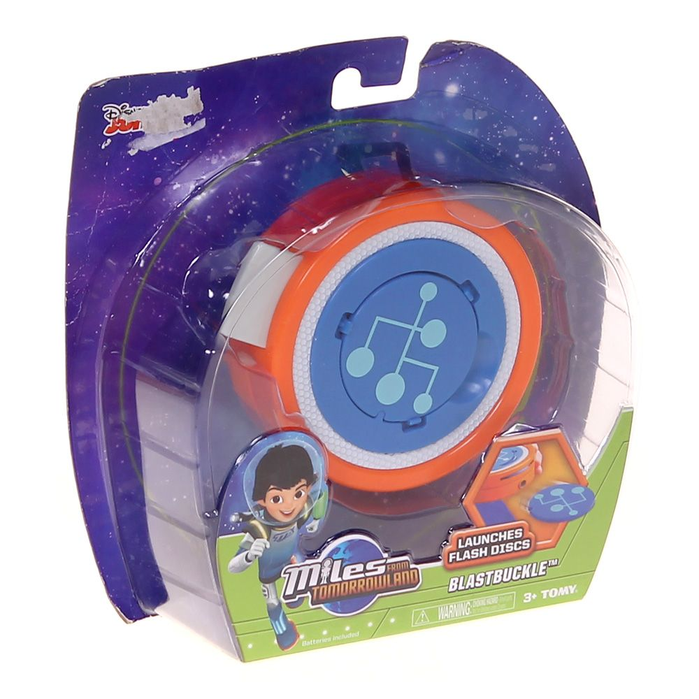 Miles From Tomorrowland Blastbuckle [Standard Packaging] 5164750484