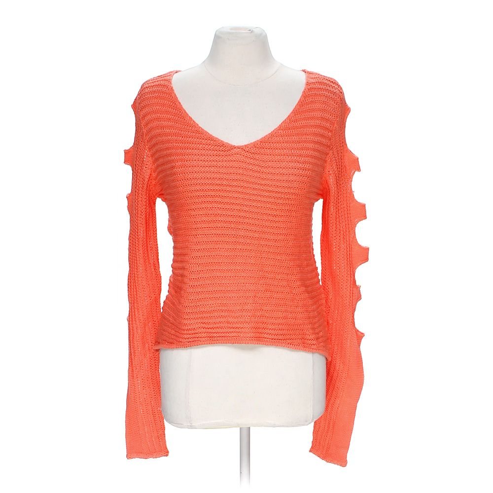 """""""""""Fashionable Loose Knit Sweater, size M"""""""""""" 5177894334"""