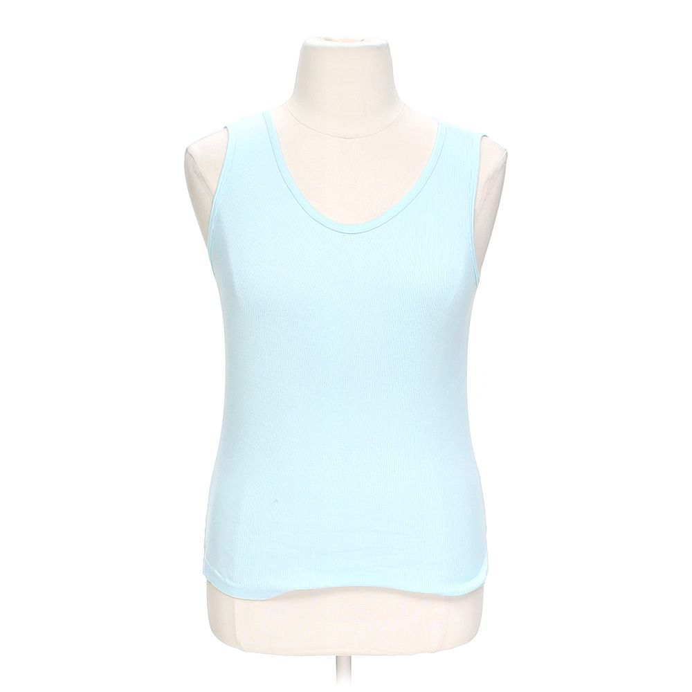 """""Ribbed Tank Top, size L"""""" 5172874032"