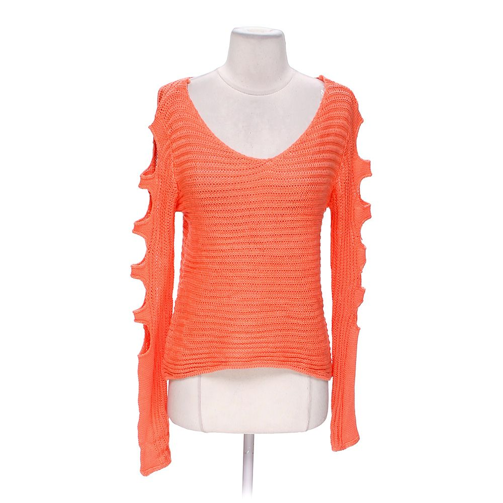 """""""""""Fashionable Loose Knit Sweater, size S"""""""""""" 5174036846"""