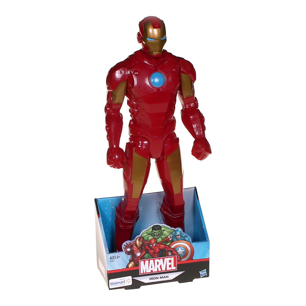 """""Marvel Titan Hero Series 20"""""""" Iron Man"""""" 5196194020"