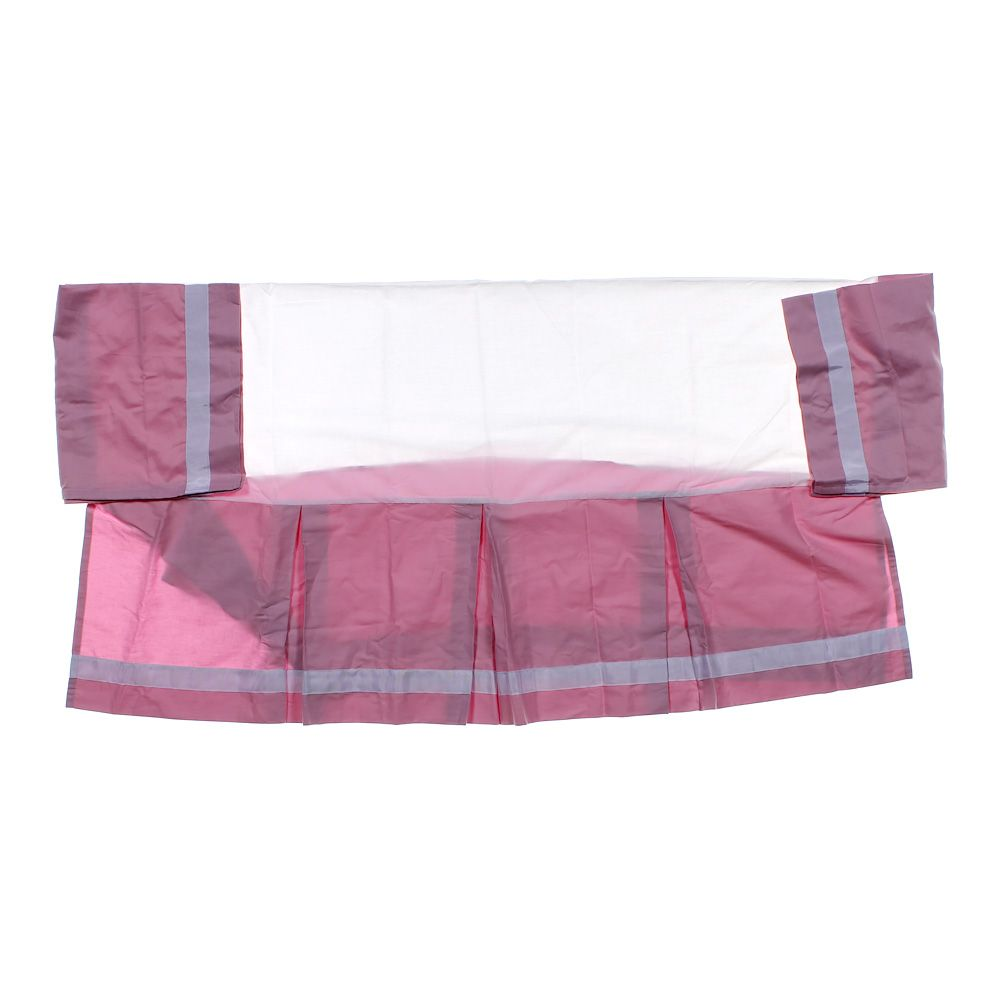 """Image of """"Bed Skirt, size Twin"""""""