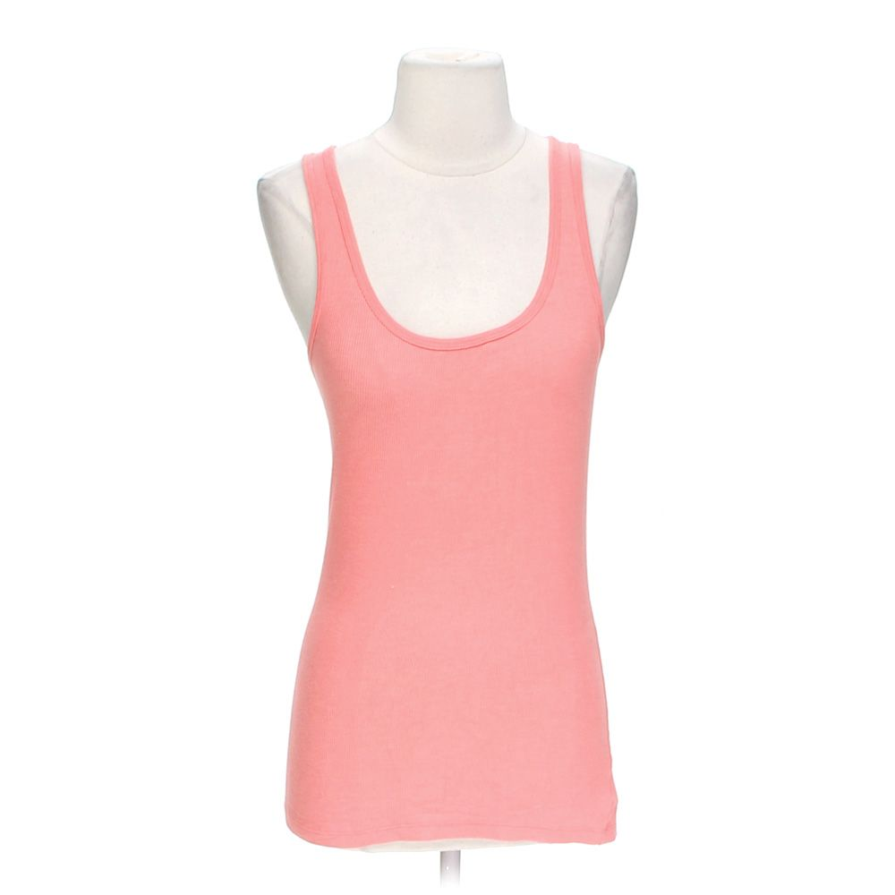 """""Ribbed Tank Top, size M"""""" 5220302009"