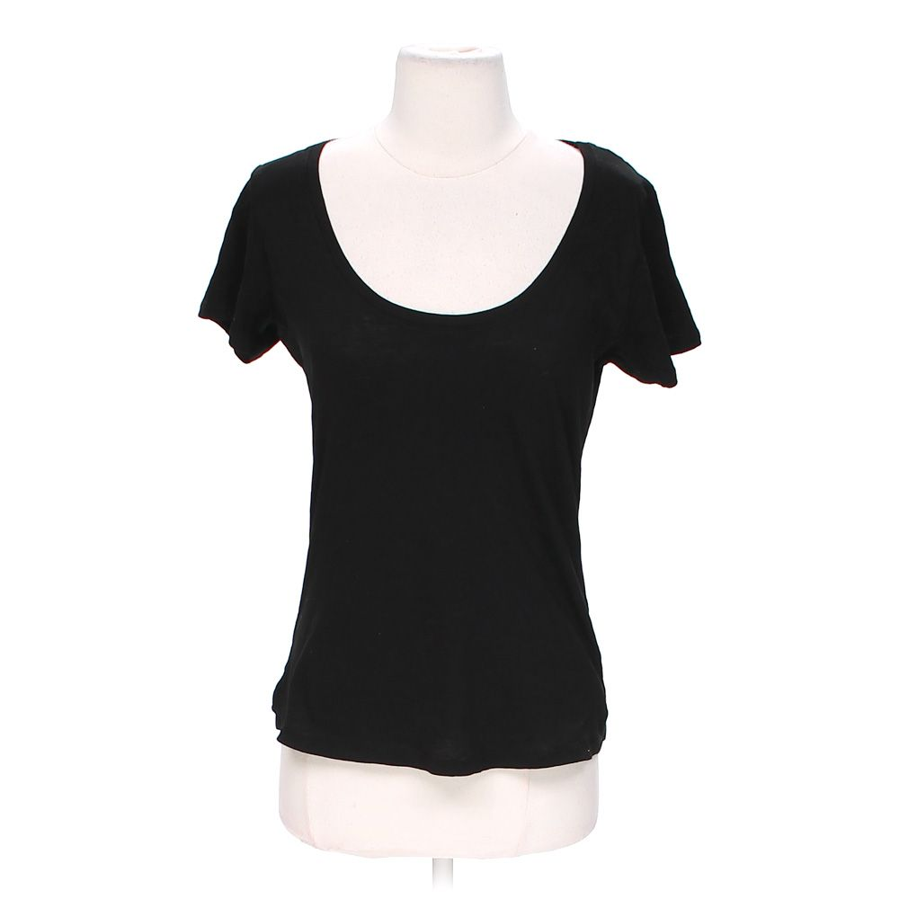 """""Scoop Neck Shirt, size S"""""" 5222095624"
