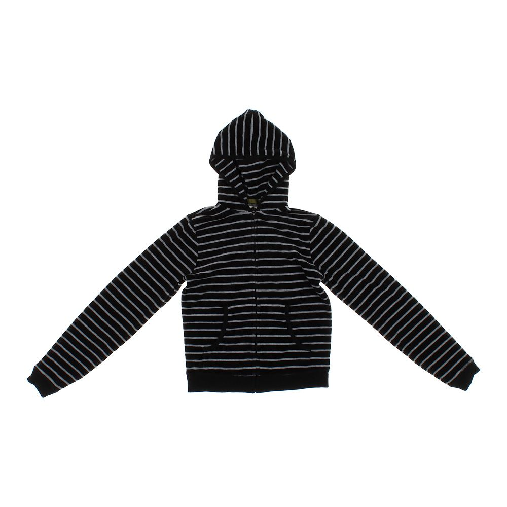 """""Striped Zip-up Hoodie, size M"""""" 5243465310"