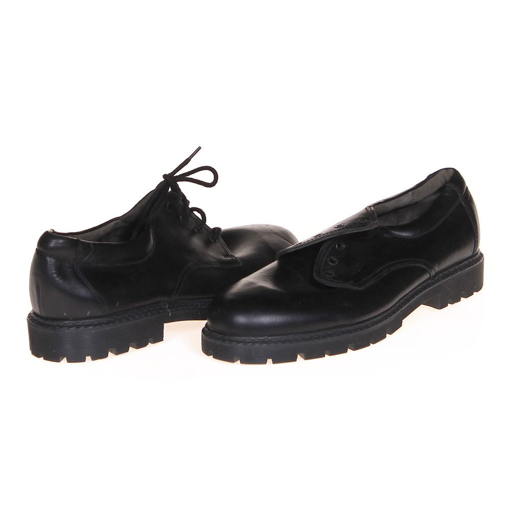 "Image of ""Basic Oxford Shoes, size 9 Men's"""