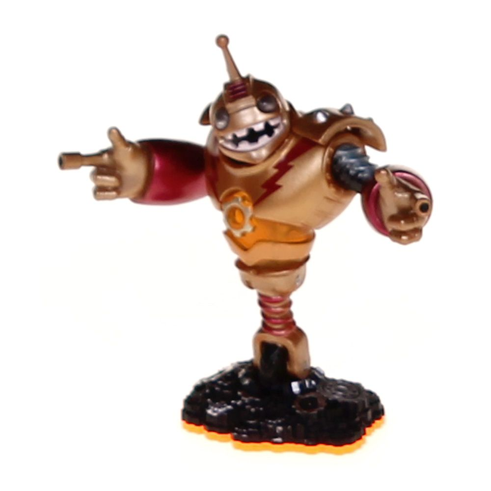 Bouncer Skylanders Figure 5270705251