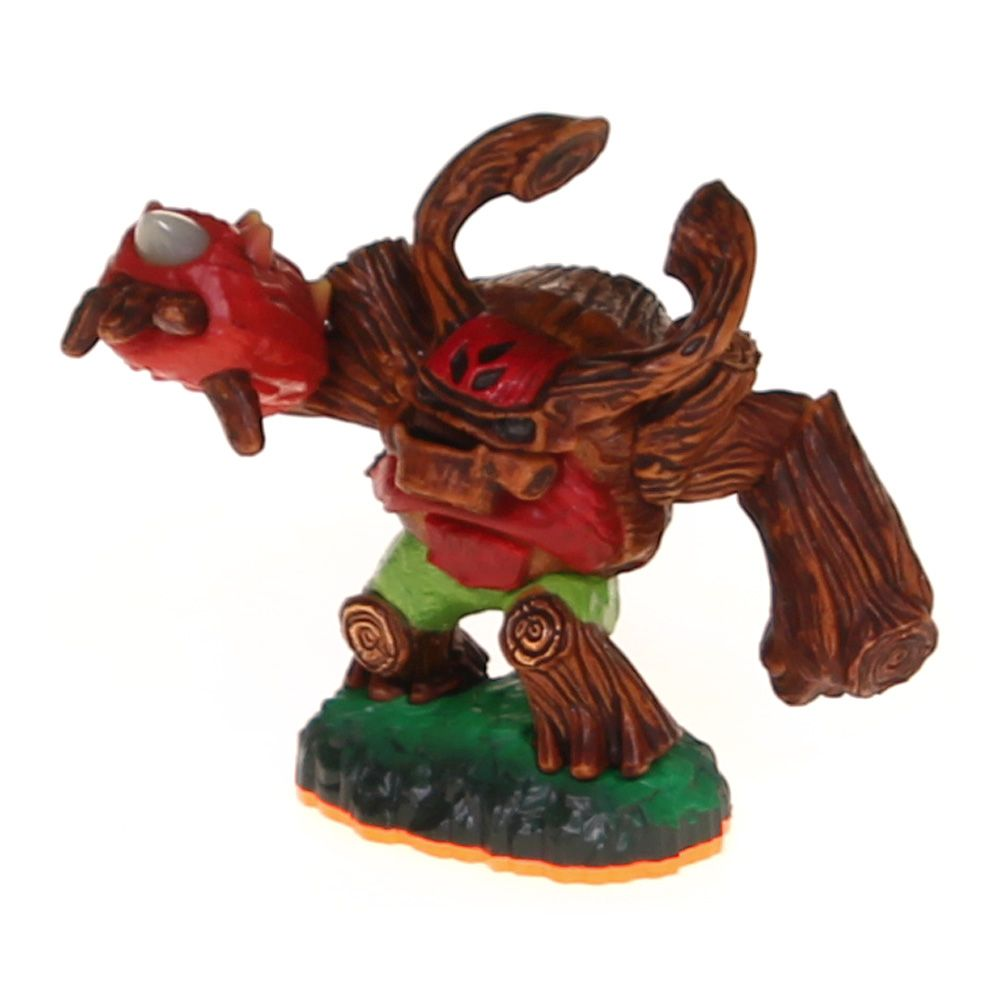 Giant Barkley Skylanders Figure 5276774241