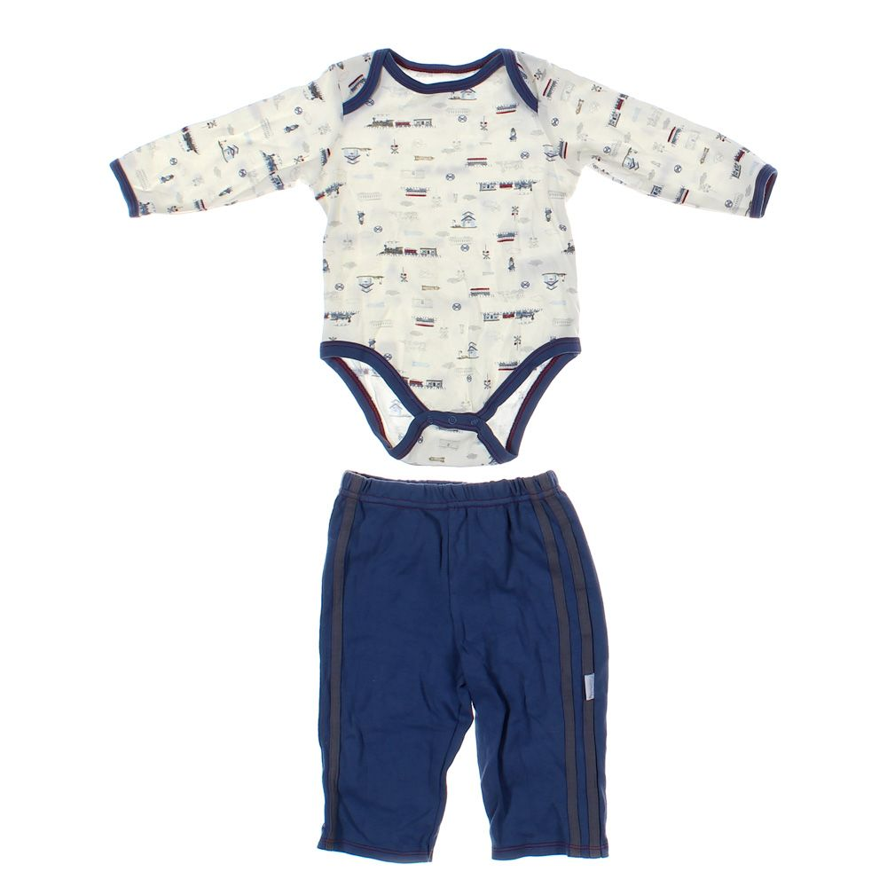 """""Play Outfit Set, size 9 mo"""""" 5319504329"