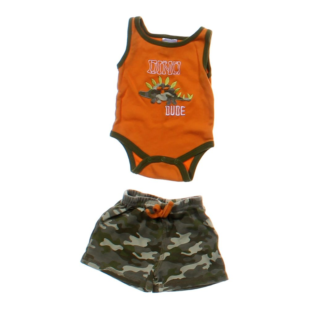 """""""""""Adorable Outfit, size NB"""""""""""" 5320344384"""