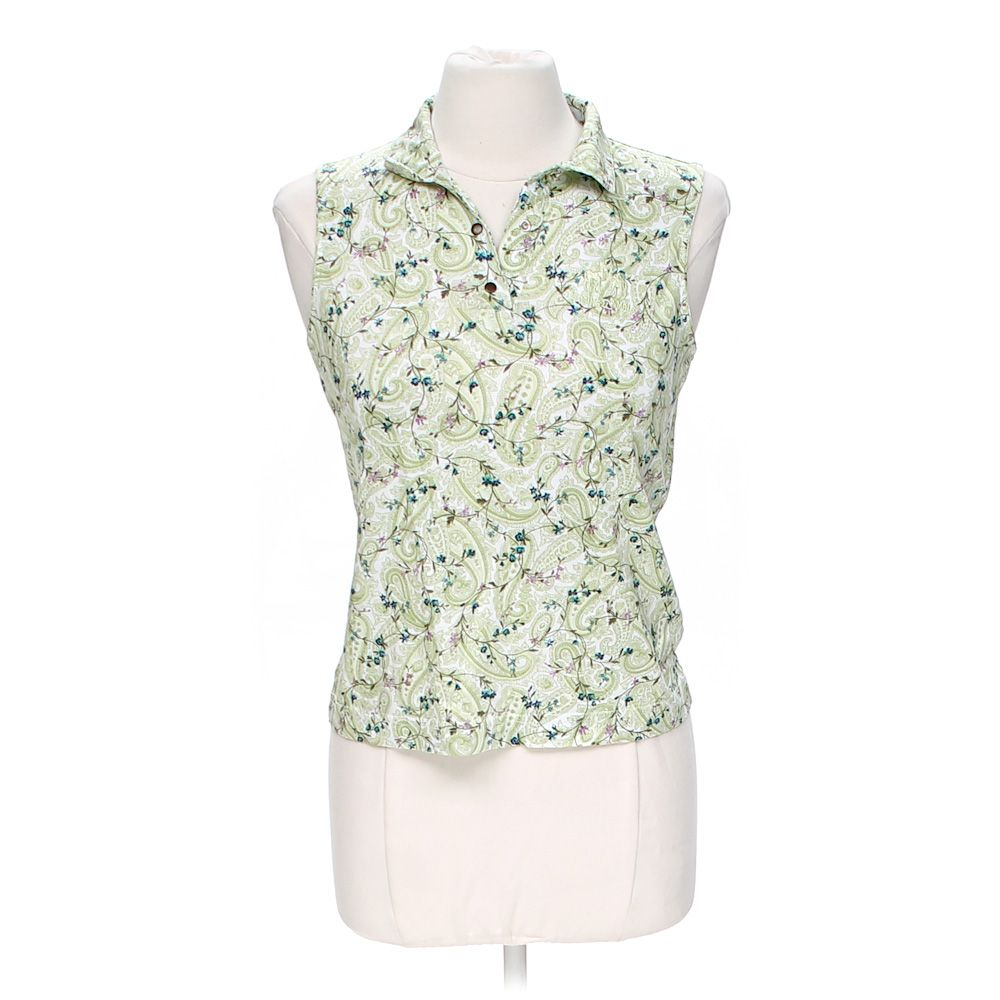 """""""""""Casual Tank Top, size S"""""""""""" 5339916748"""