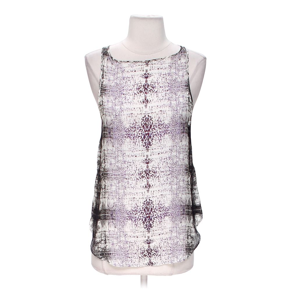 """""""""""Chic Tank Top, size S"""""""""""" 5365487241"""