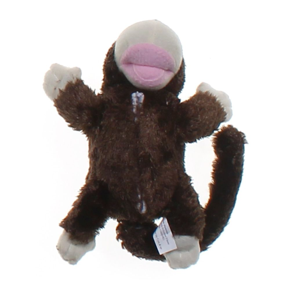 Plush Rolling Around Monkey 5369221179